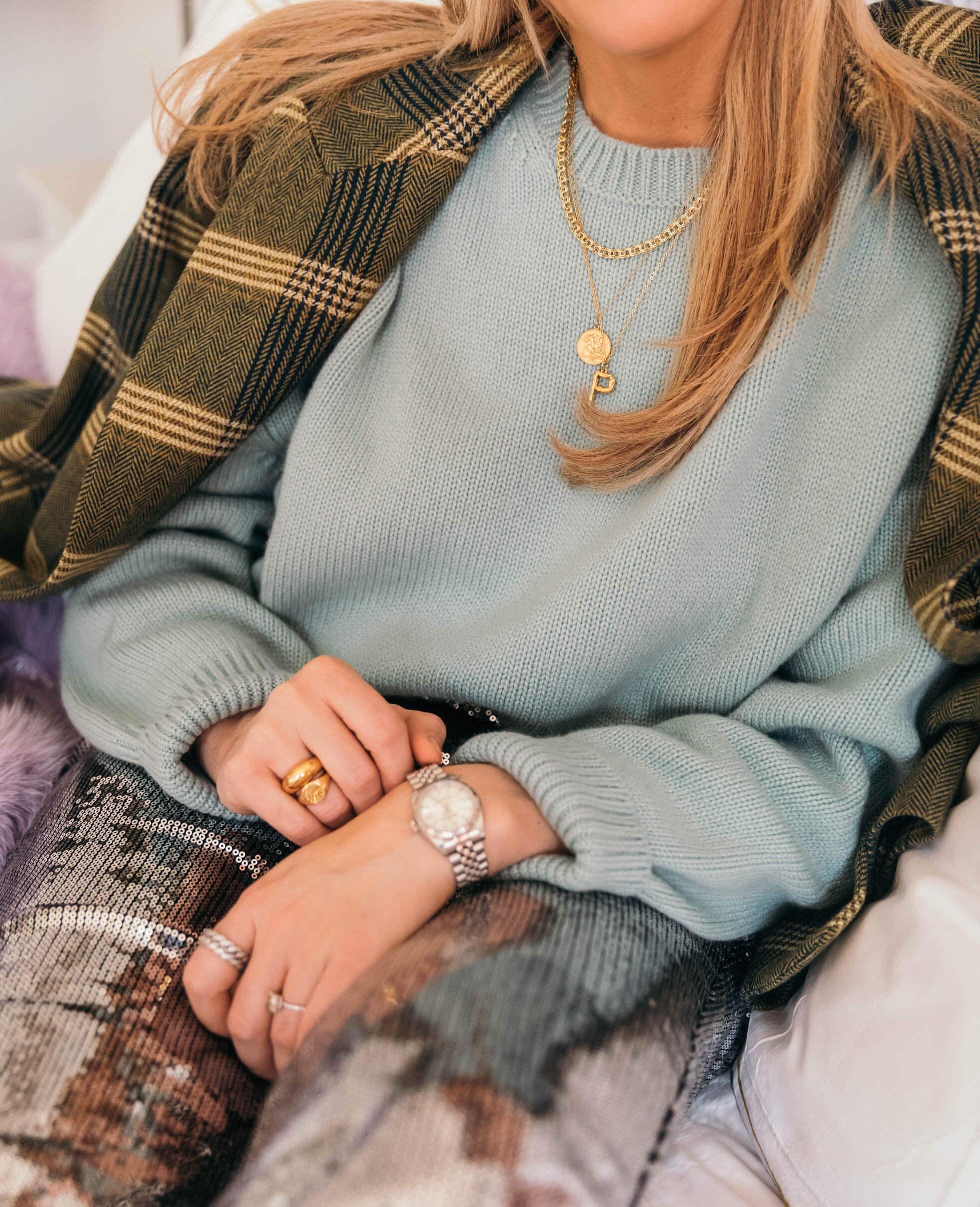 Smycken online Safira