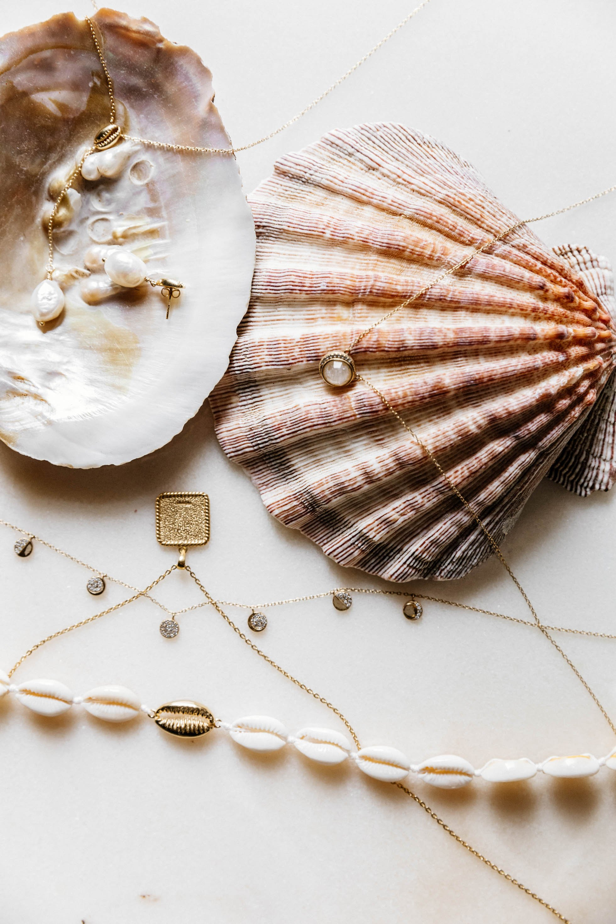 Safira billiga smycken online-14