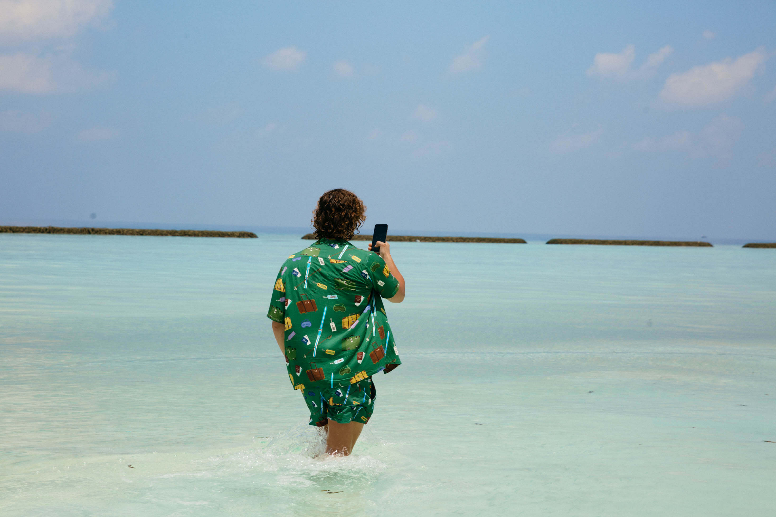 Maldiverna Halaveli Constance Hotel-34