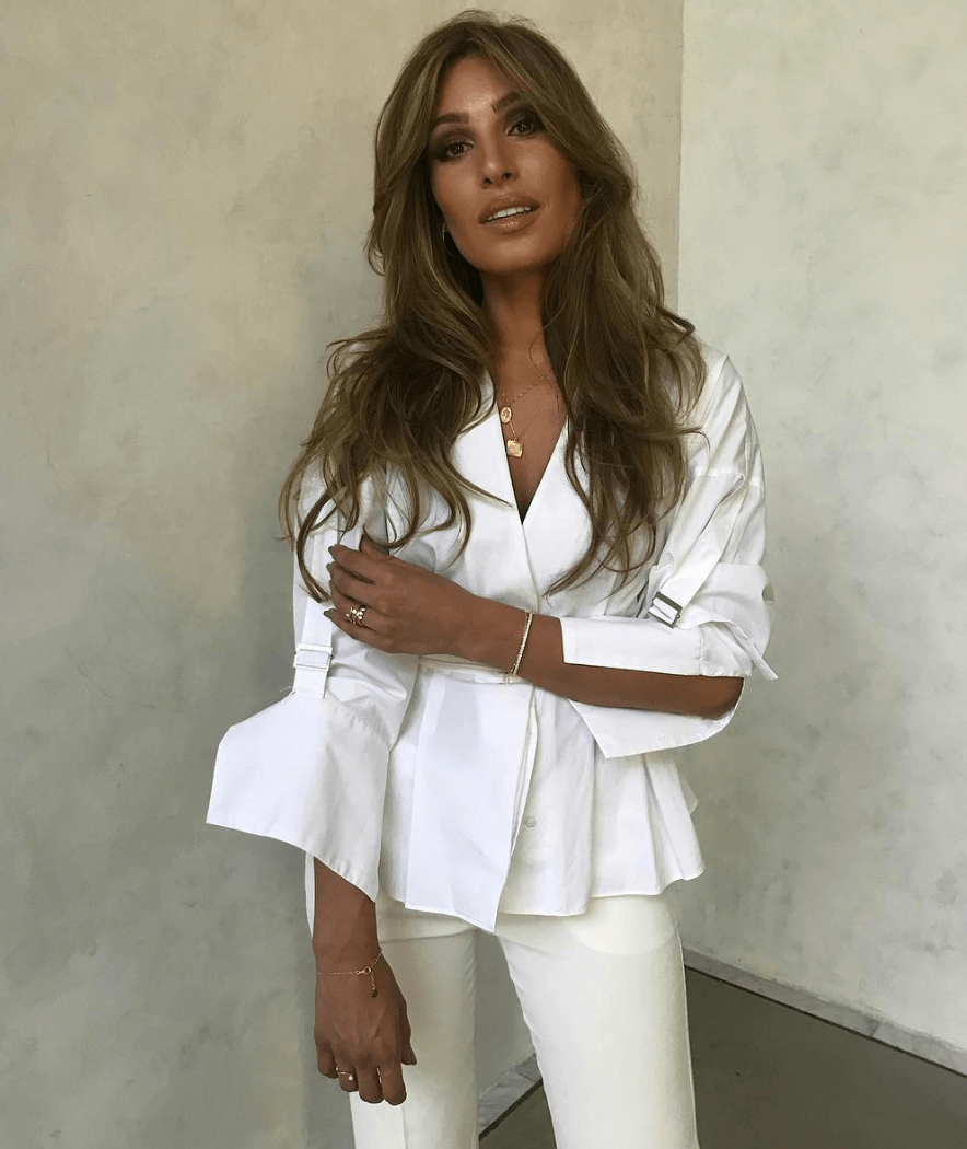 Sara Biderman