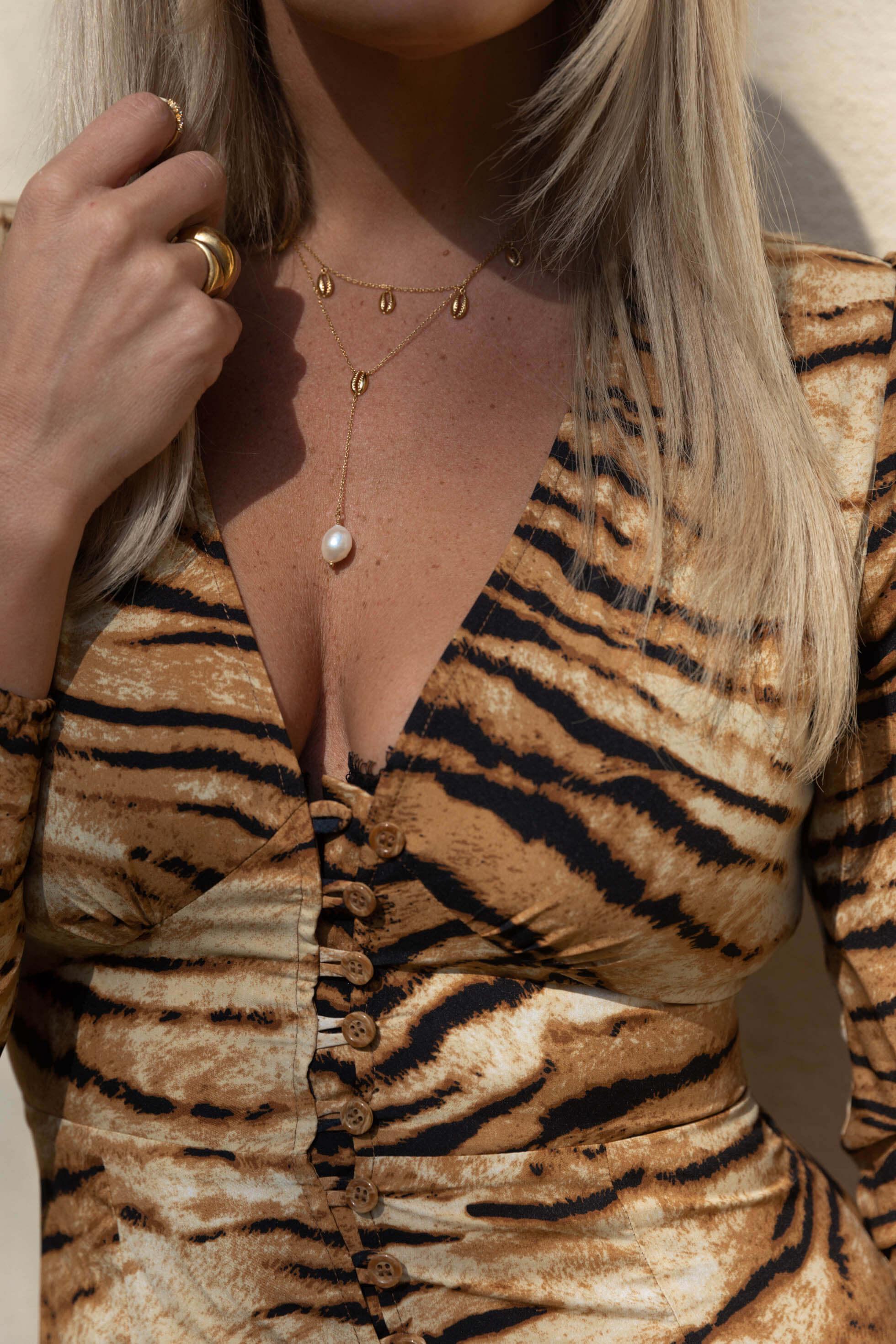 Trendiga smycken online