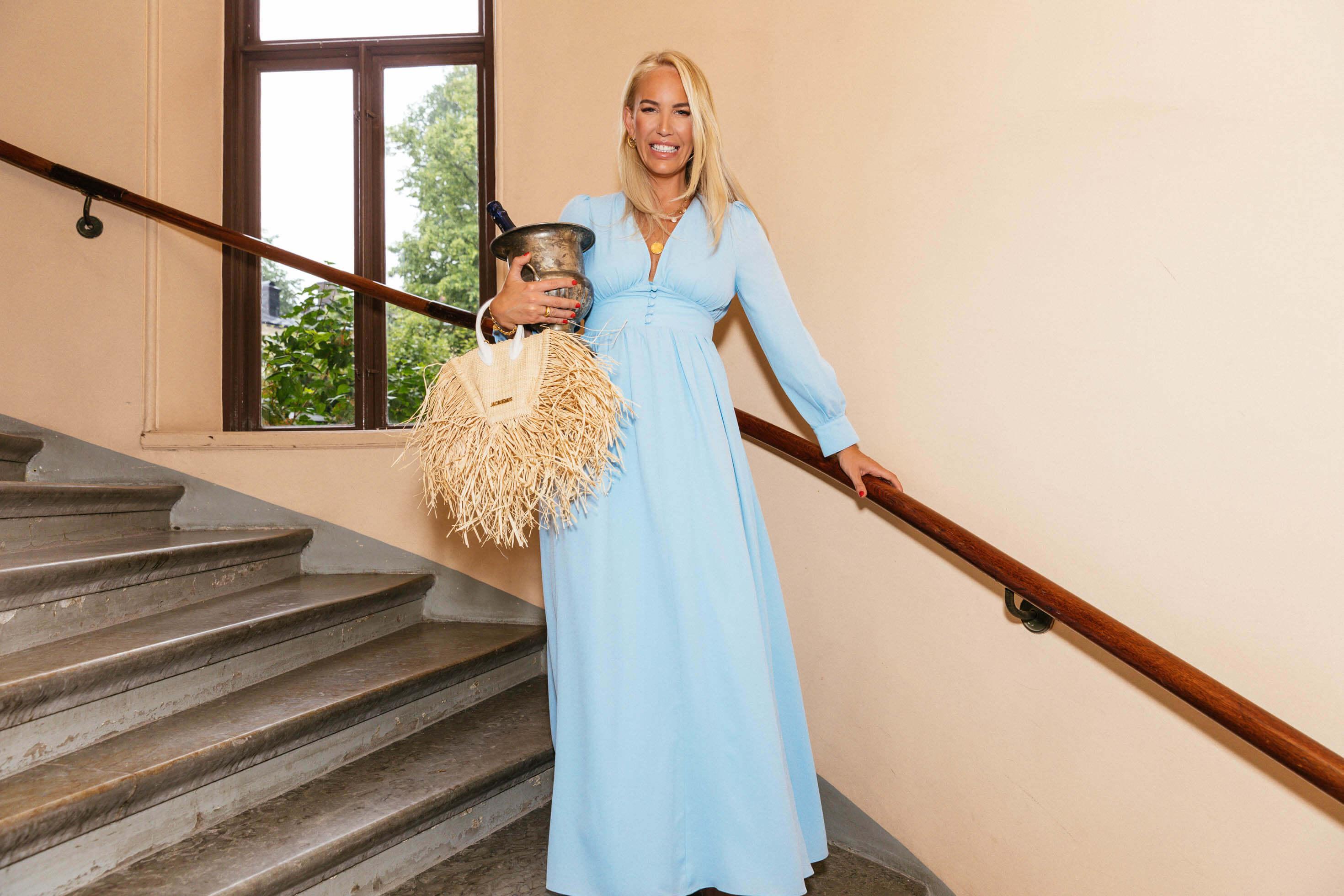 Adoore Napoli Dress