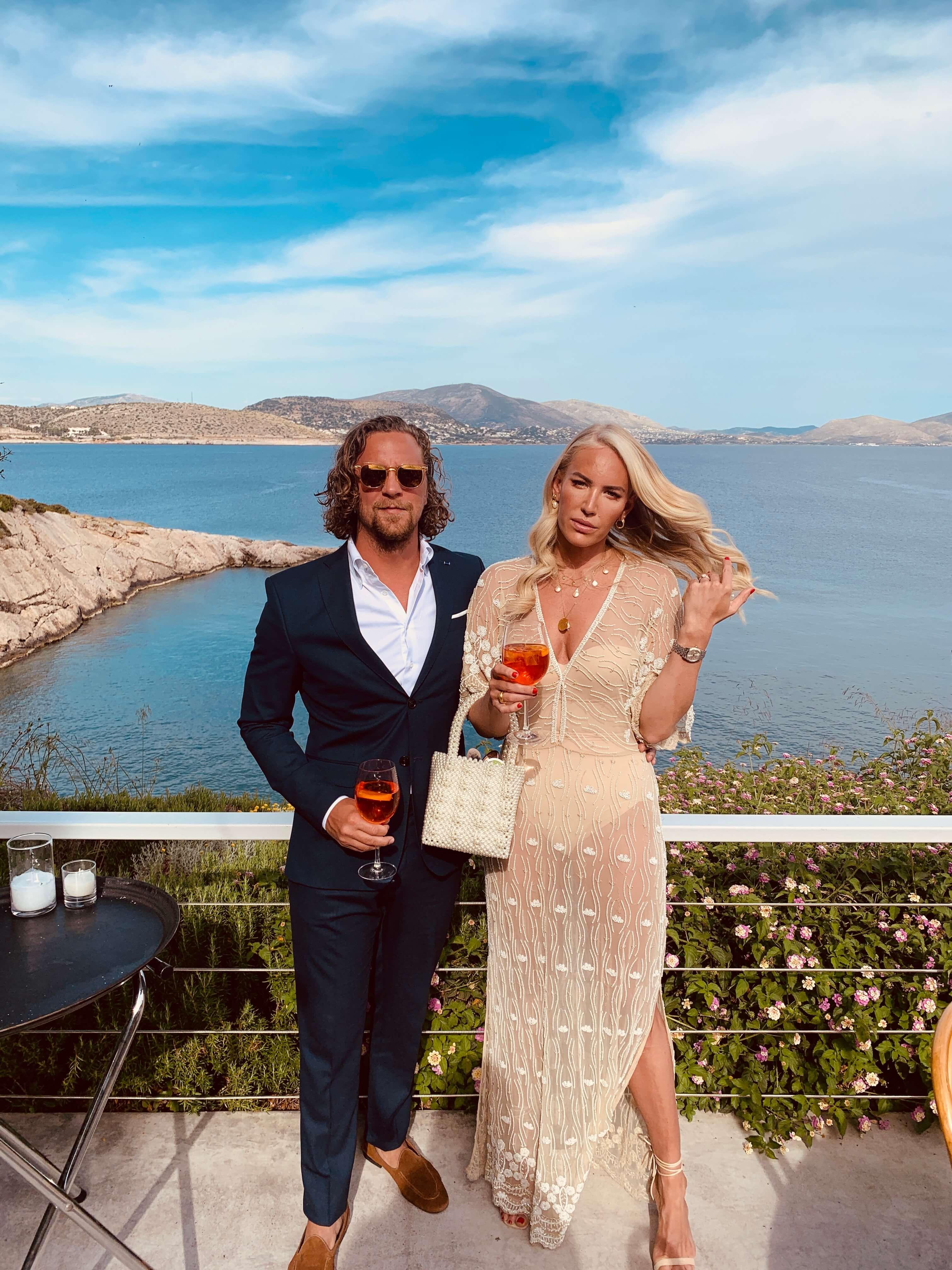 Sista bröllopet för i år! Petra Tungården
