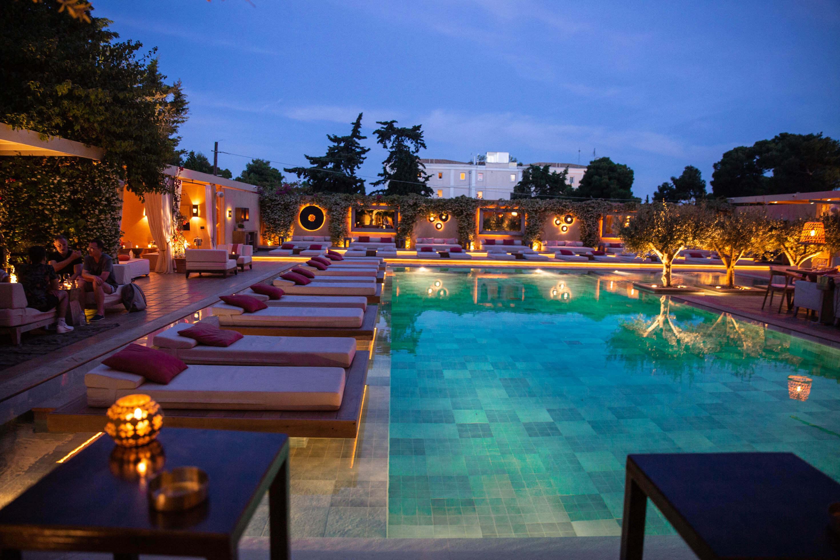 The Margi Hotel Athens-15