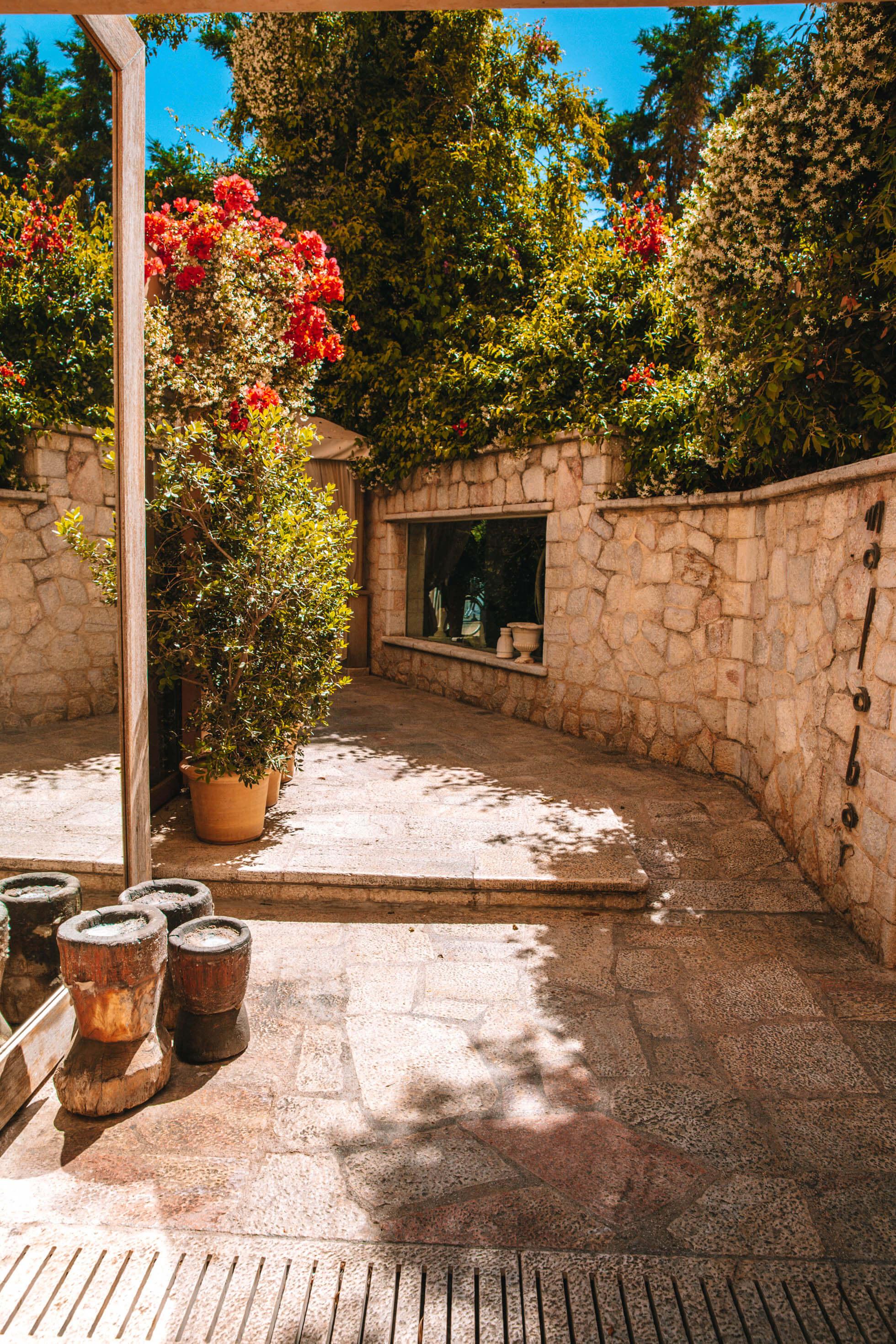The Margi Hotel Athens-4