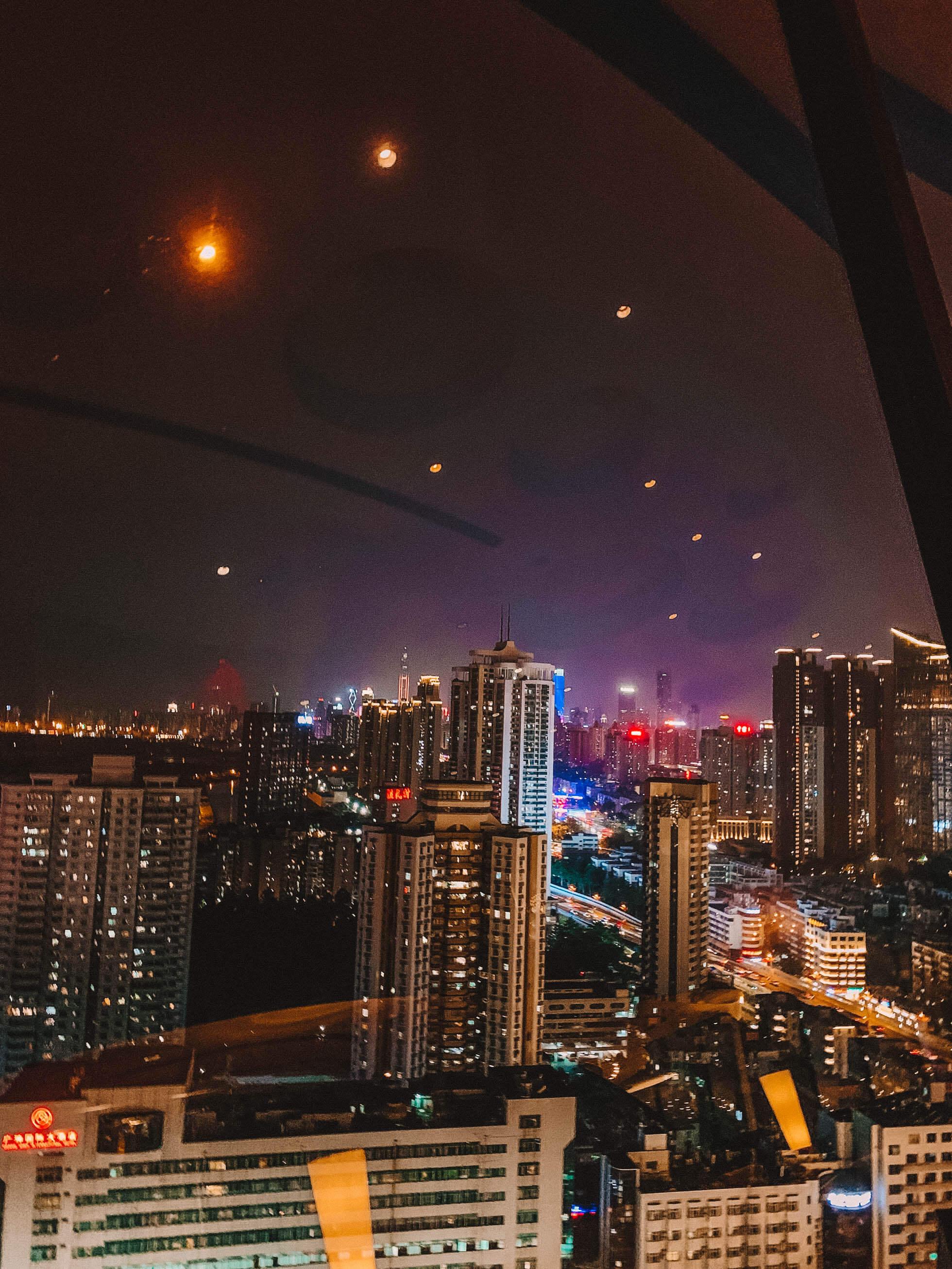 Kina Shenzhen-5