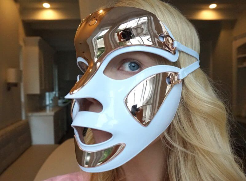 Dr. Dennis Gross Spectralite LED Mask