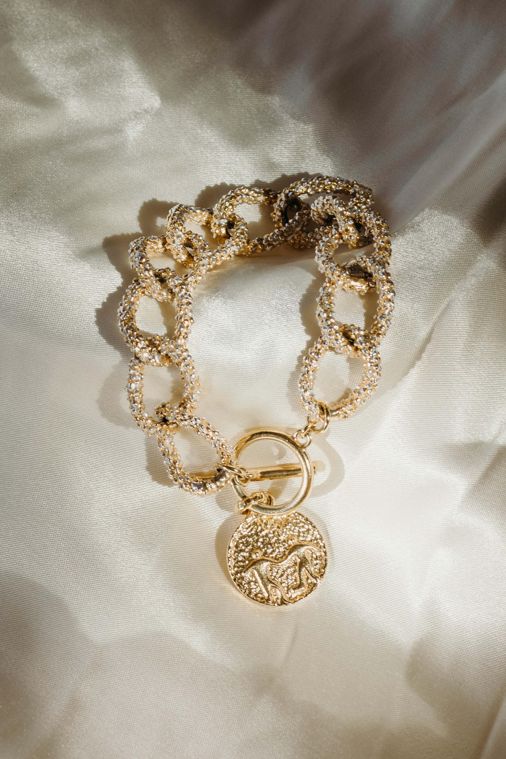 Safira armband