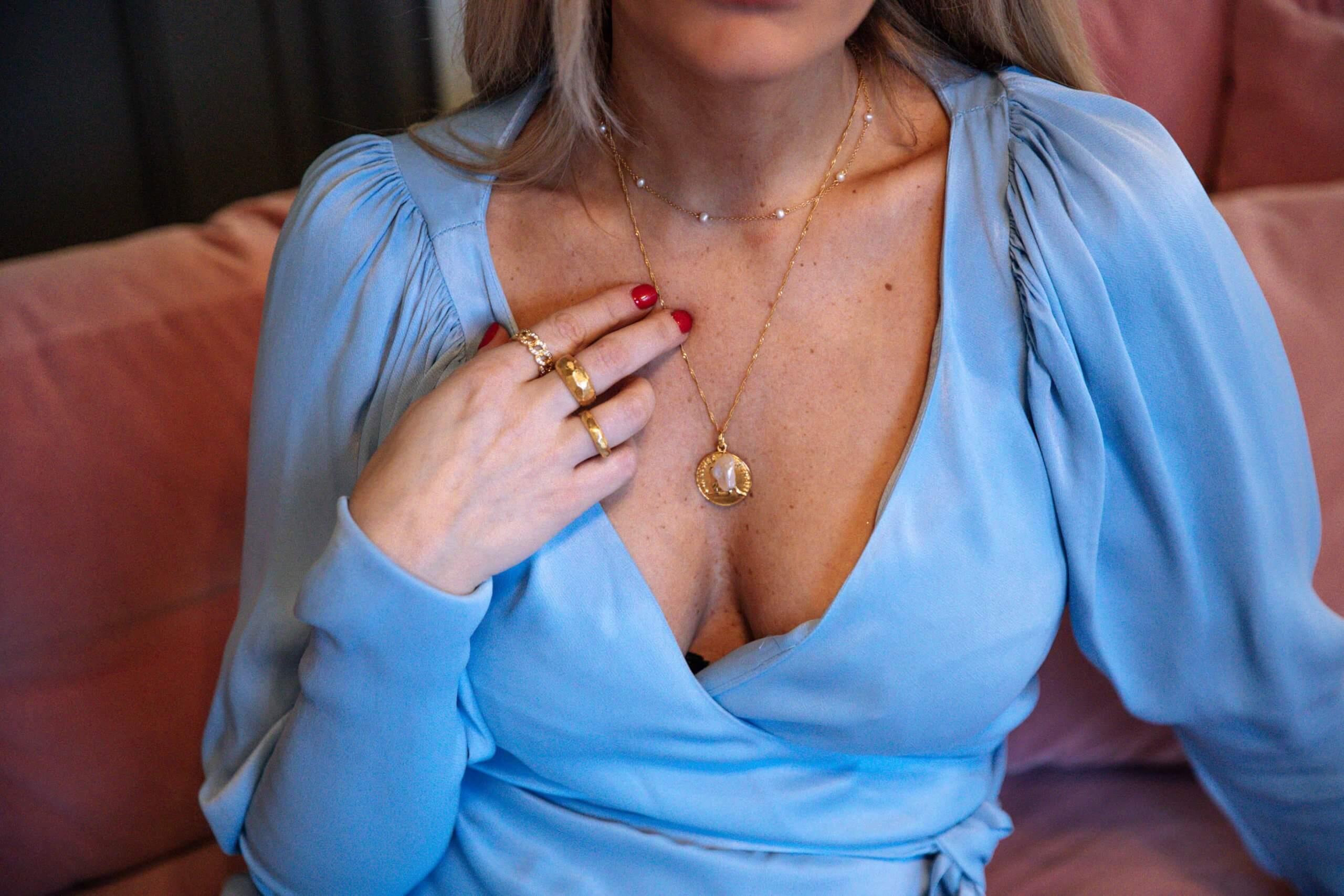 Smycken parlor medaljong_-25