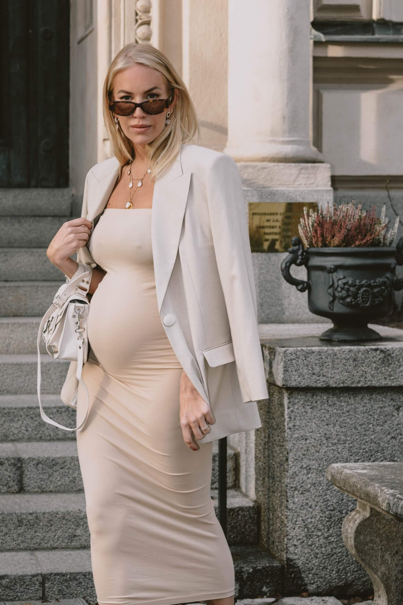 Petra Tungarden Gravid outfit-4