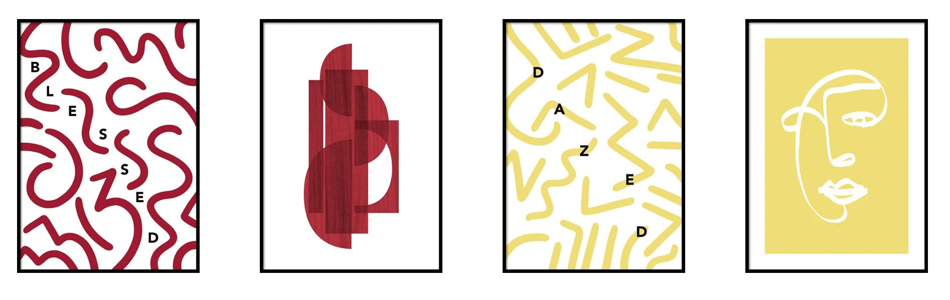 Desenio Posters Online